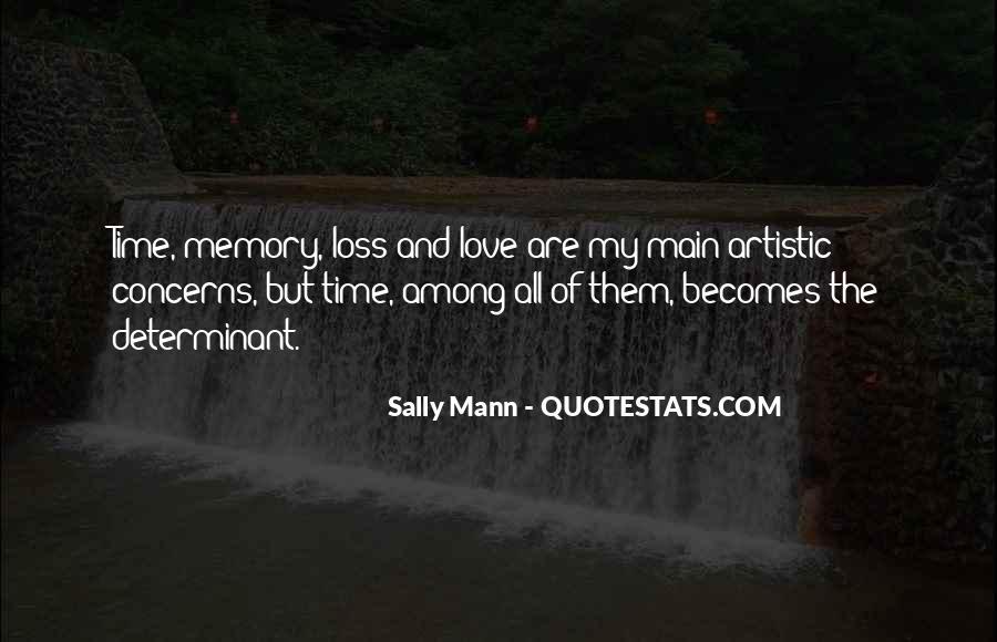 Mann Quotes #93319