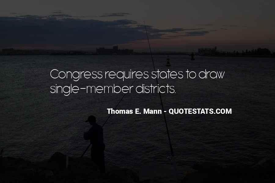 Mann Quotes #95971