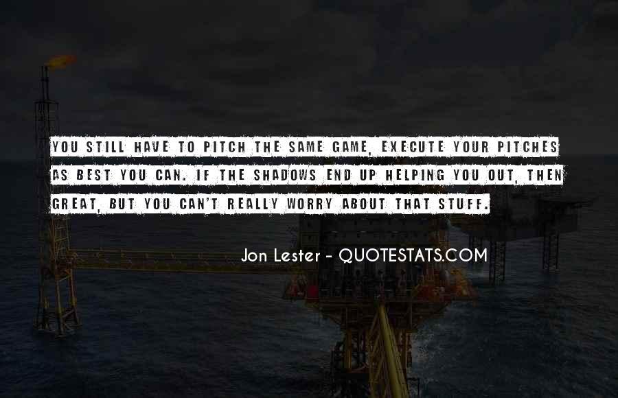 Manpower Memorable Quotes #744235