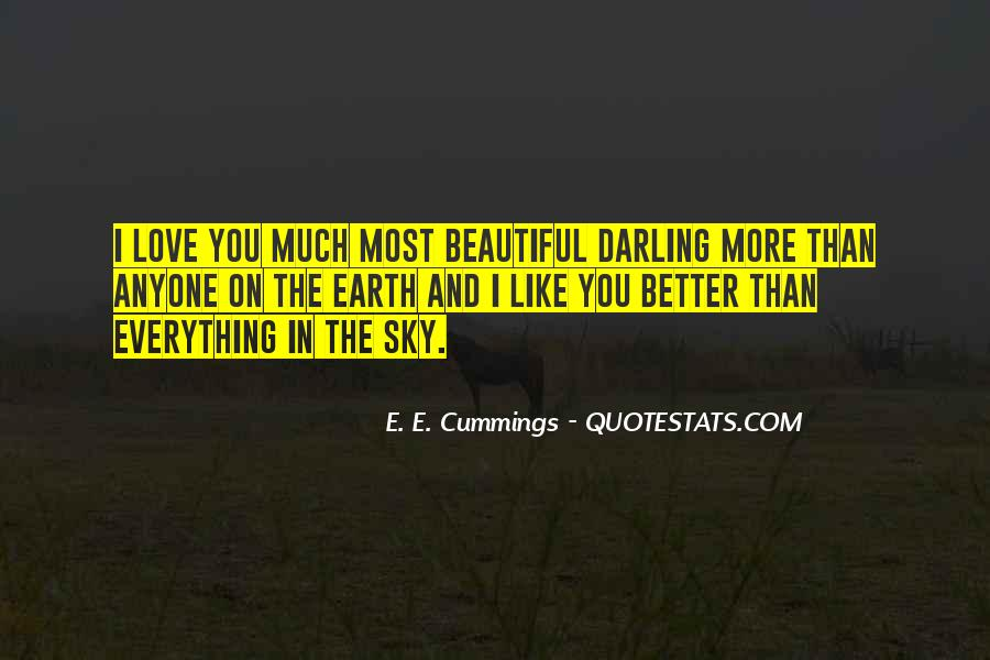 Quotes About Cummings #150825