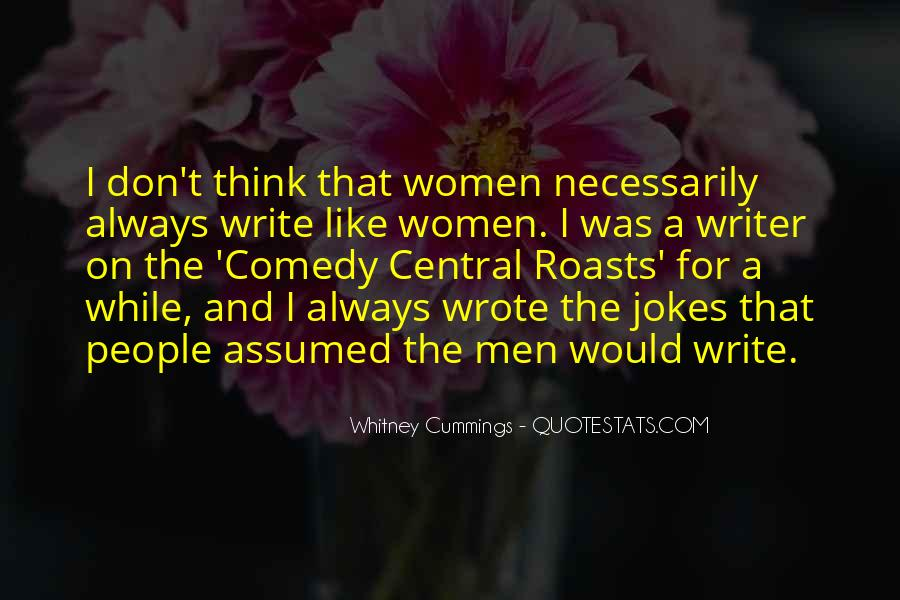 Quotes About Cummings #248191