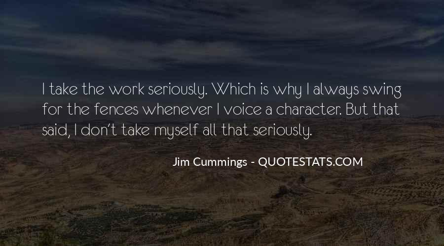 Quotes About Cummings #347034
