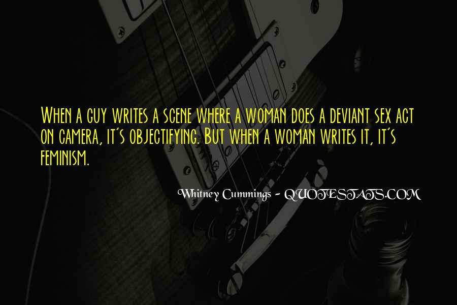 Quotes About Cummings #73187