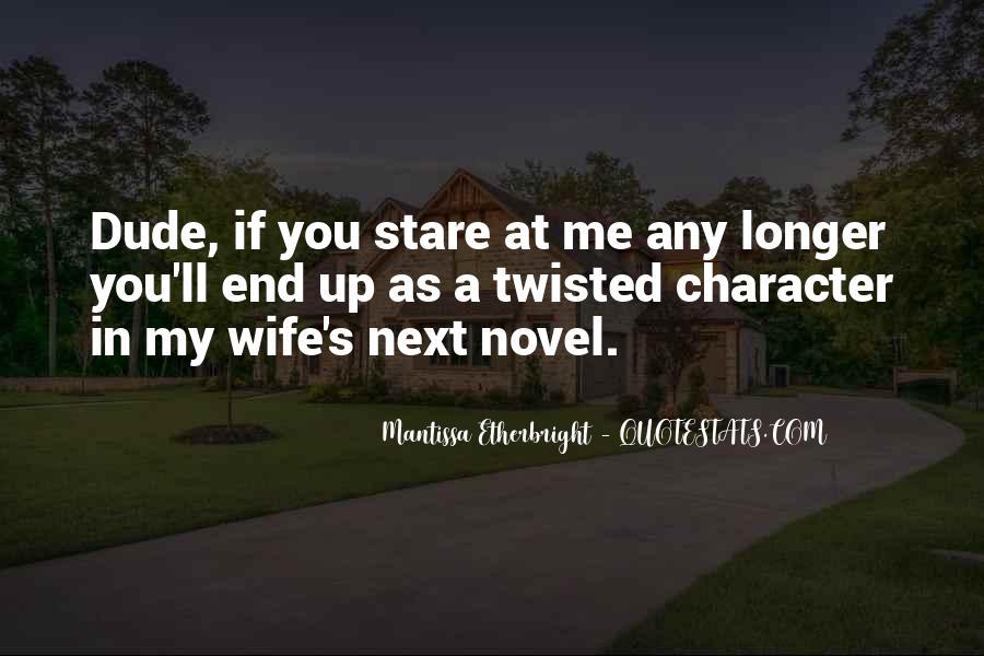 Mantissa Quotes #1583131
