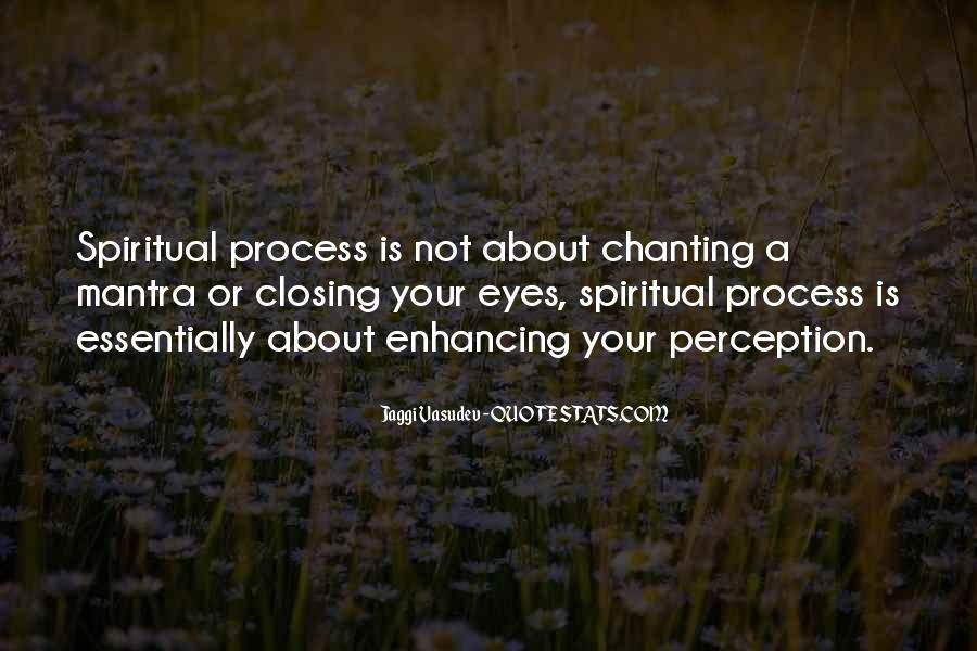 Mantra Chanting Quotes #628546