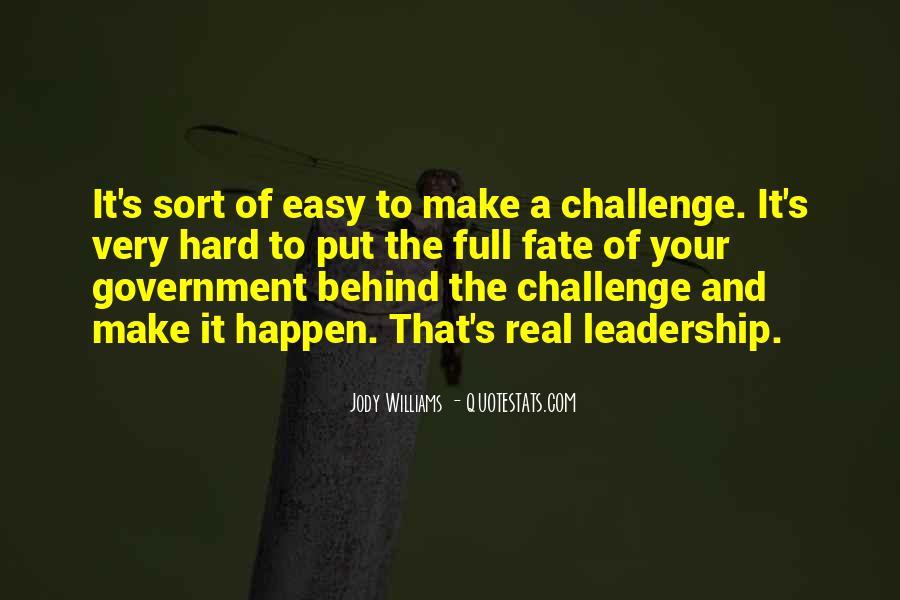 Marae Quotes #430896