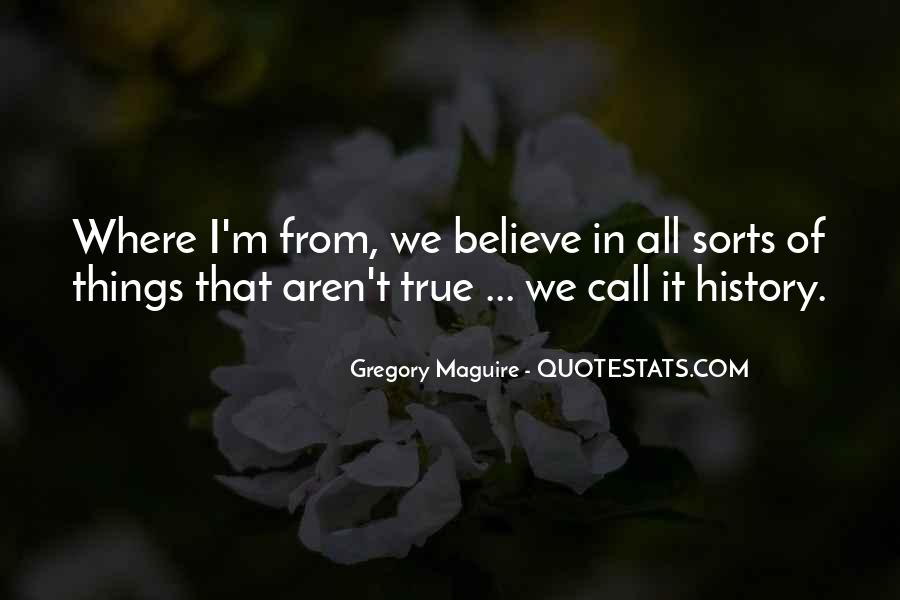 Marcus Almeida Quotes #545229