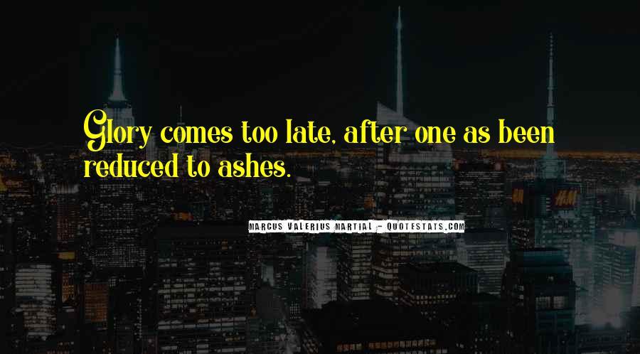 Marcus Valerius Quotes #1010482