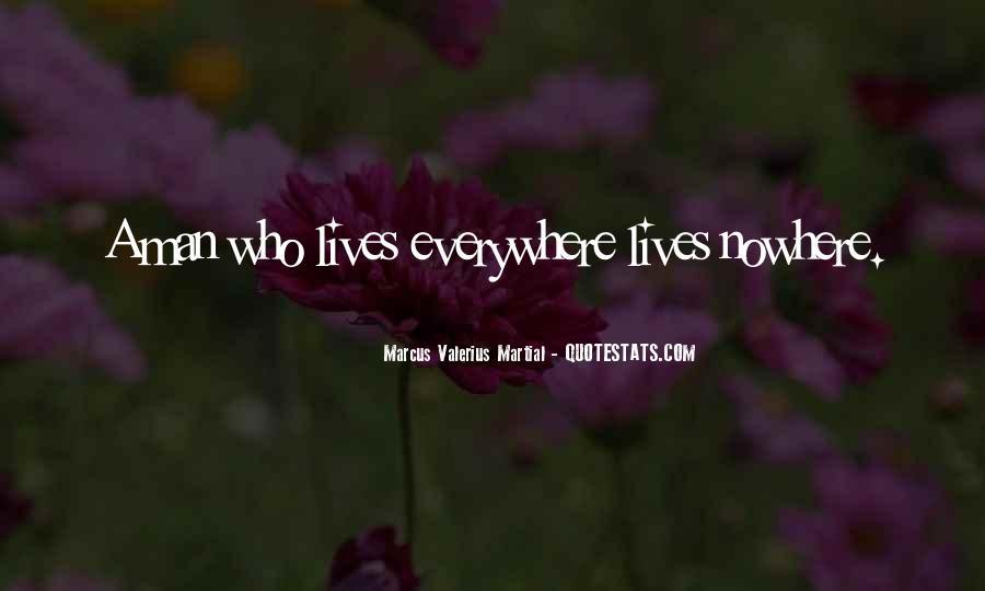 Marcus Valerius Quotes #530485