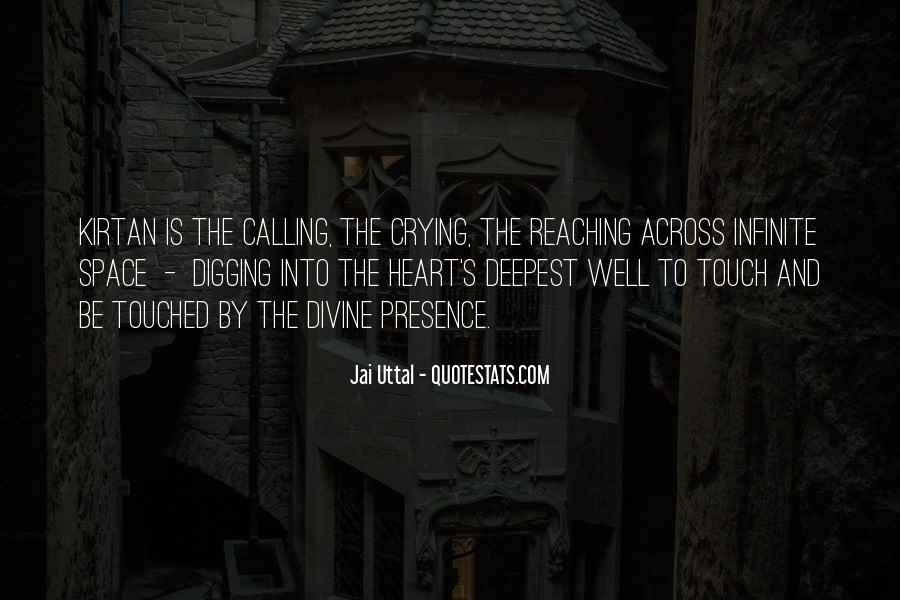 Quotes About Crying Heart #1278042