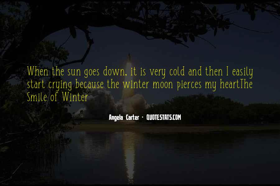 Quotes About Crying Heart #294841