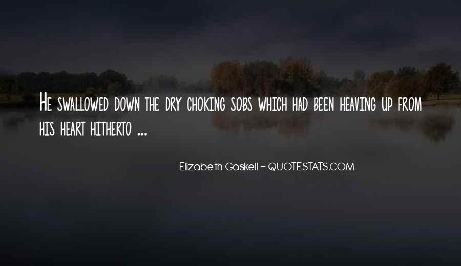 Quotes About Crying Heart #488168