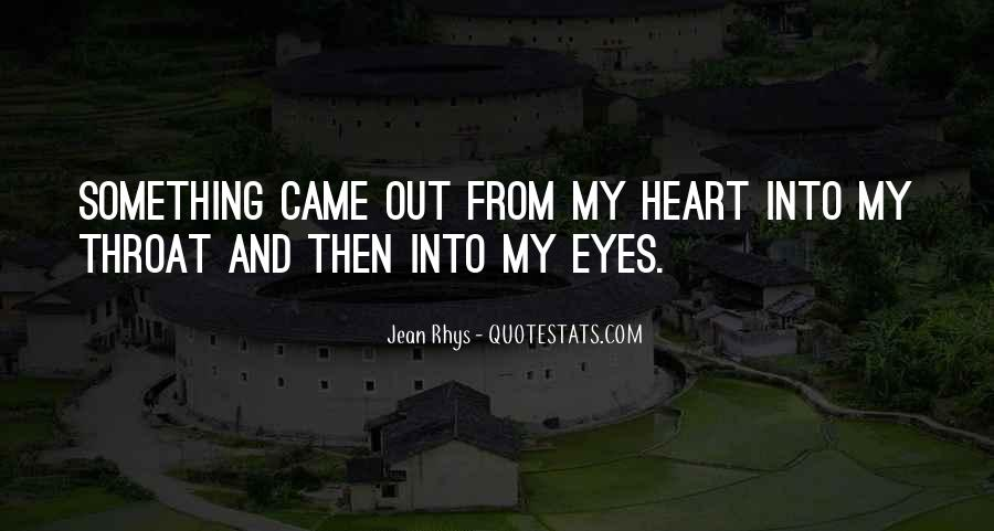 Quotes About Crying Heart #527632
