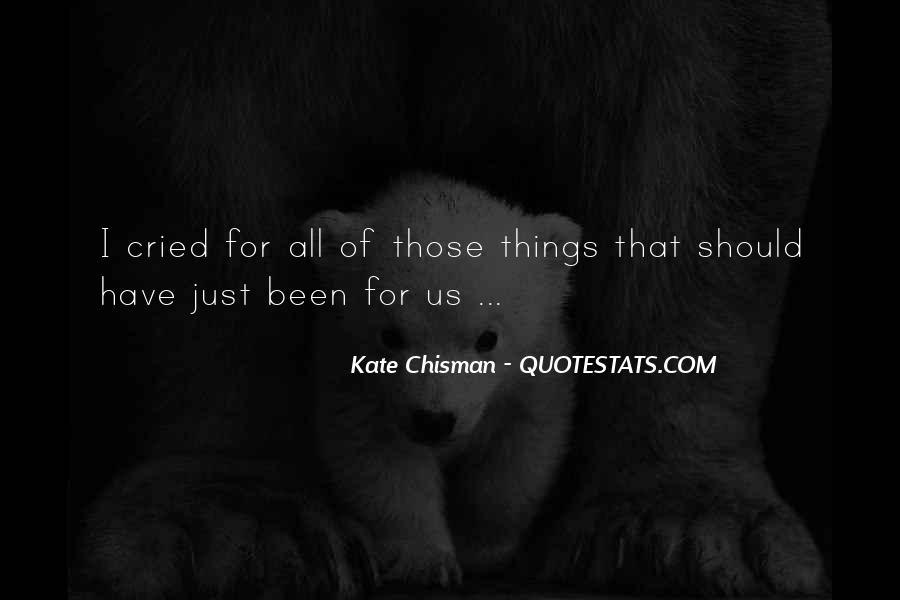Quotes About Crying Heart #539358