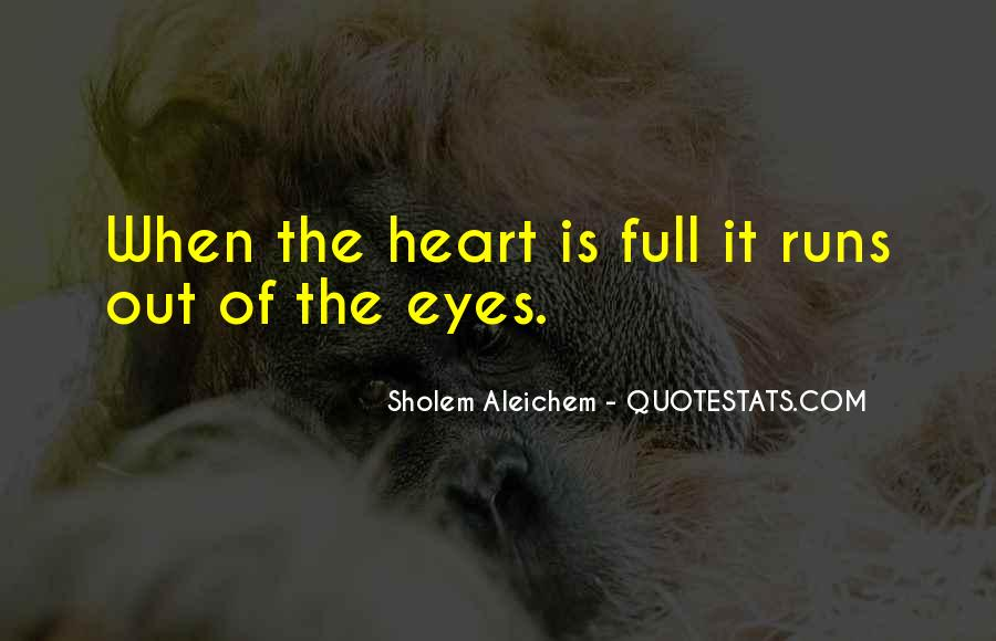 Quotes About Crying Heart #802275
