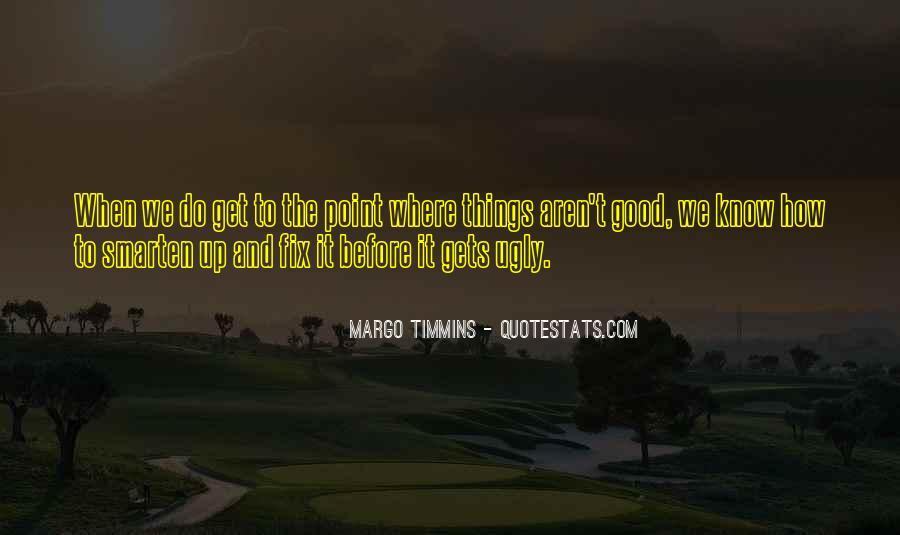 Margo Quotes #152247