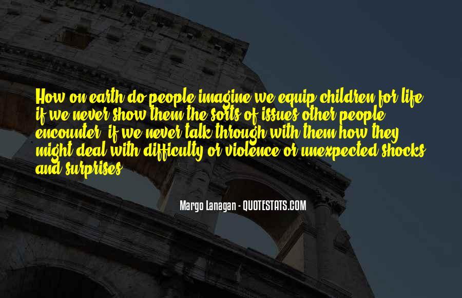 Margo Quotes #160831