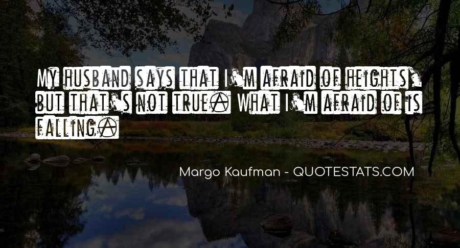 Margo Quotes #187700
