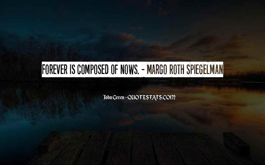 Margo Quotes #196258