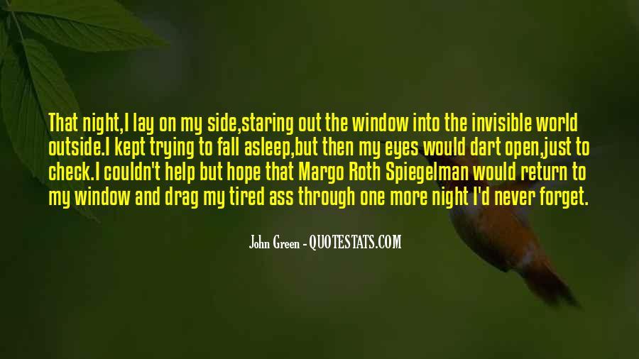 Margo Quotes #228319