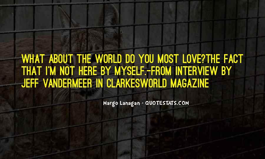 Margo Quotes #251877