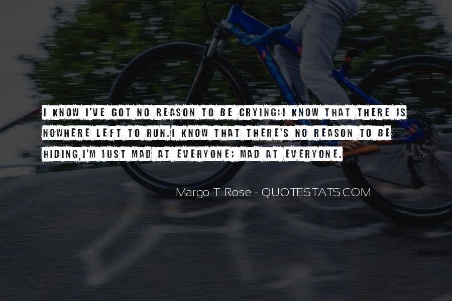 Margo Quotes #264916