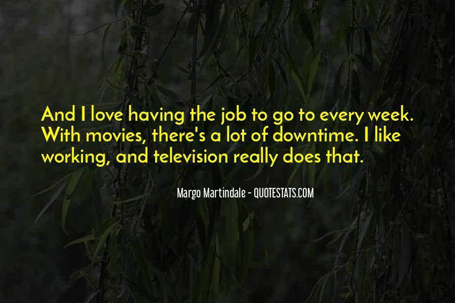 Margo Quotes #267521