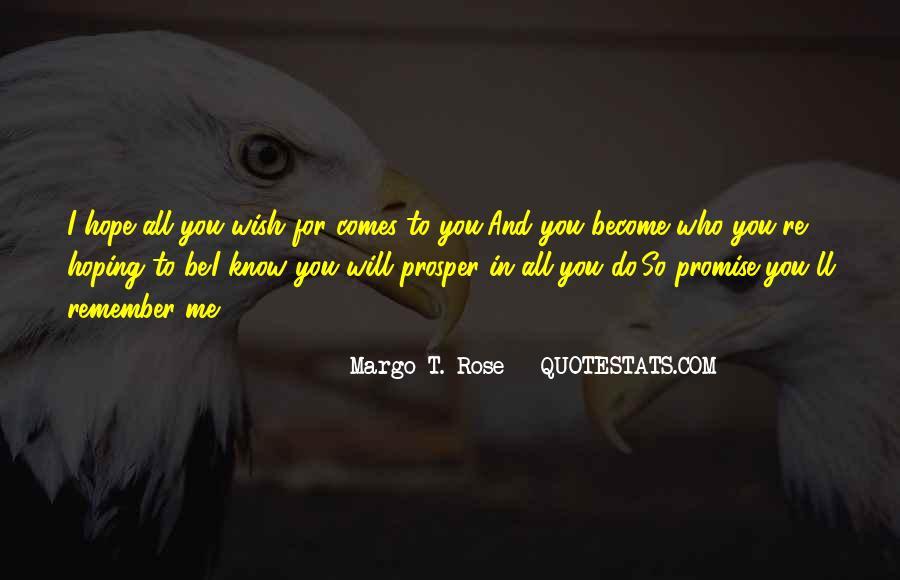 Margo Quotes #323773