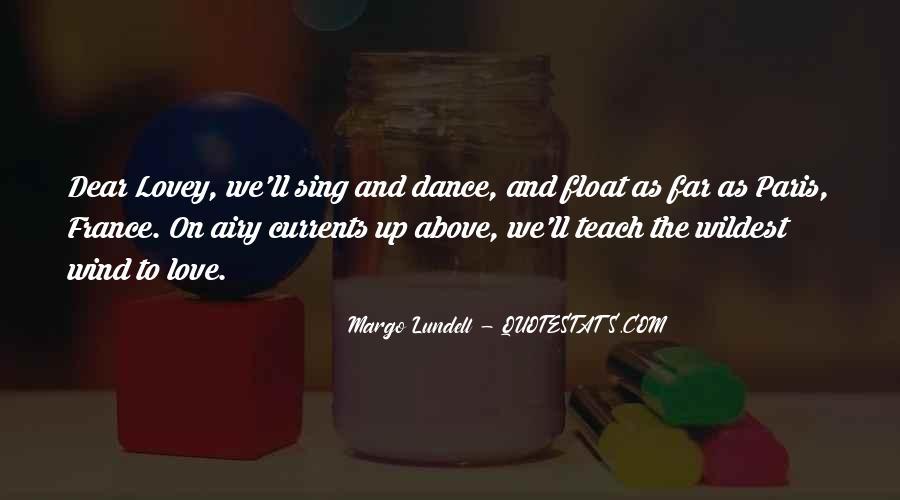 Margo Quotes #338612