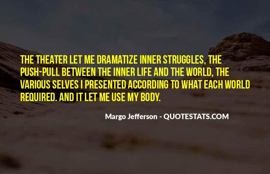 Margo Quotes #341385