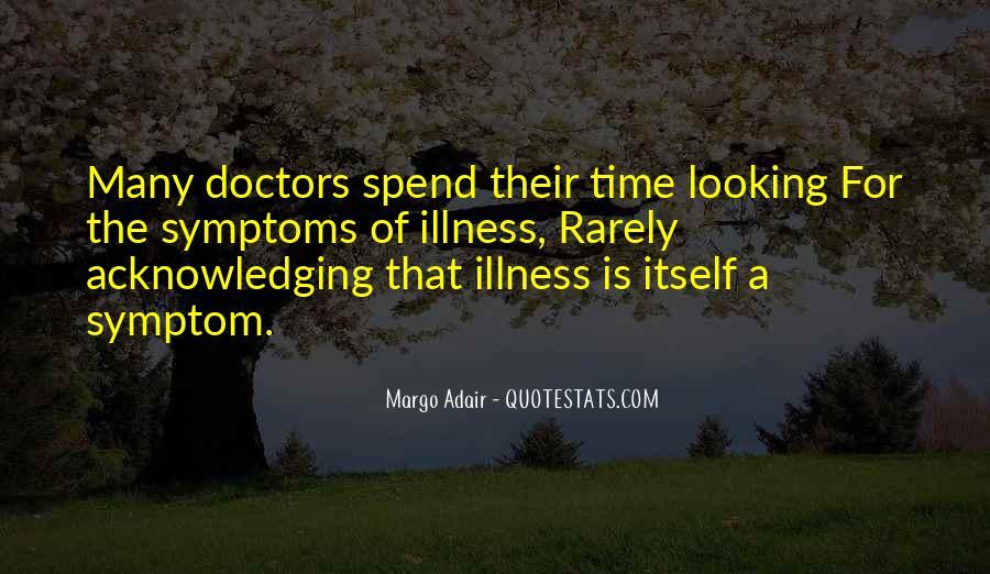 Margo Quotes #371955