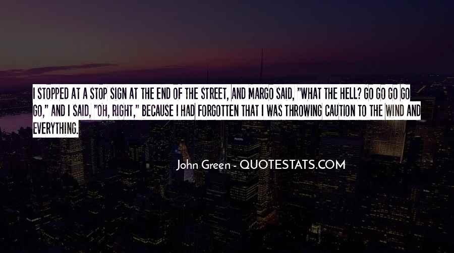 Margo Quotes #398446