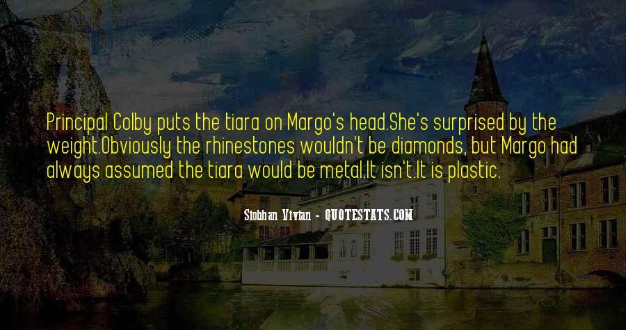 Margo Quotes #438869