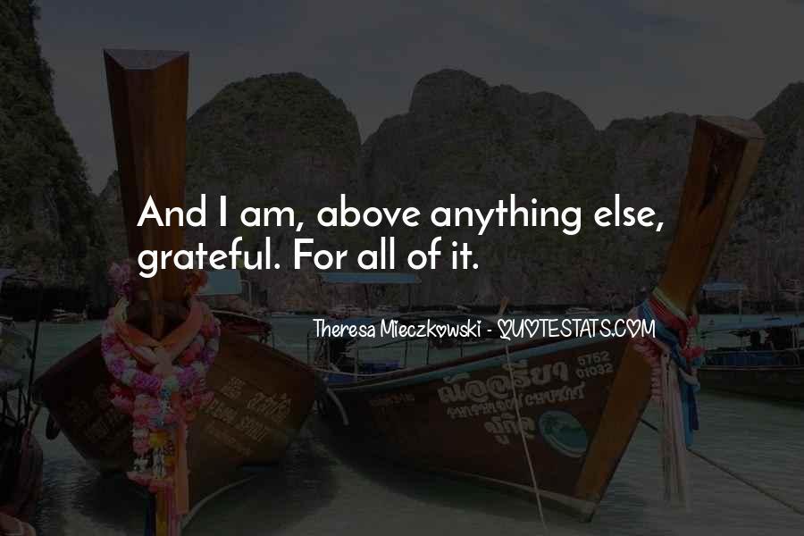 Margo Quotes #449732