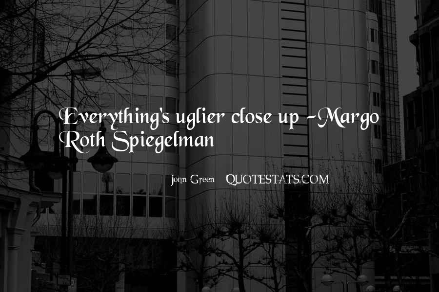 Margo Quotes #513206