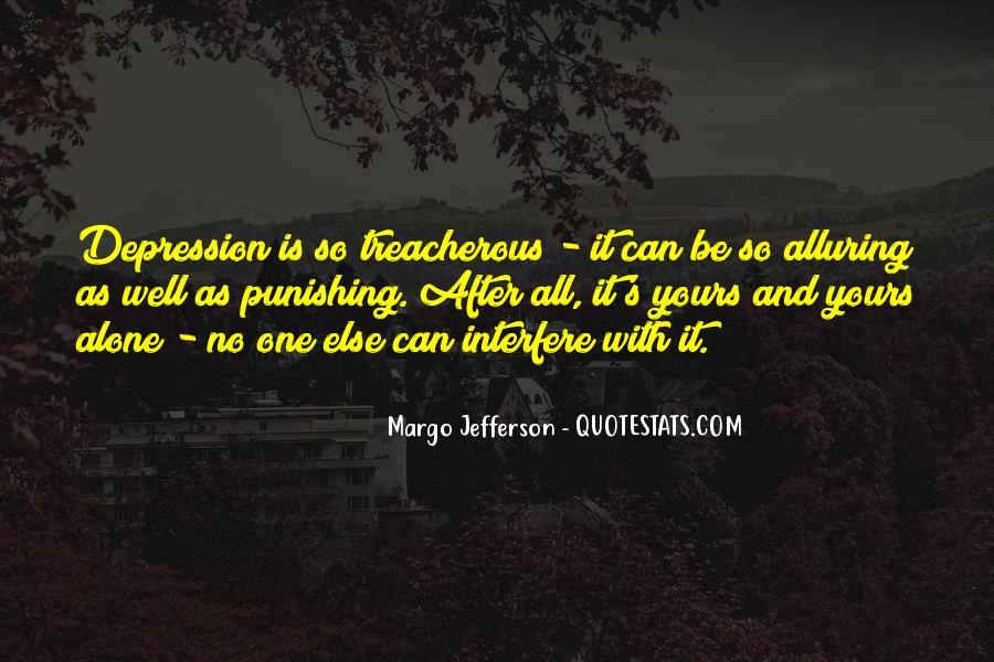 Margo Quotes #516333