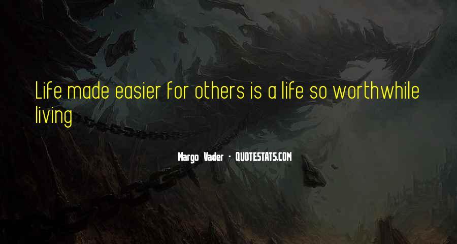 Margo Quotes #524747