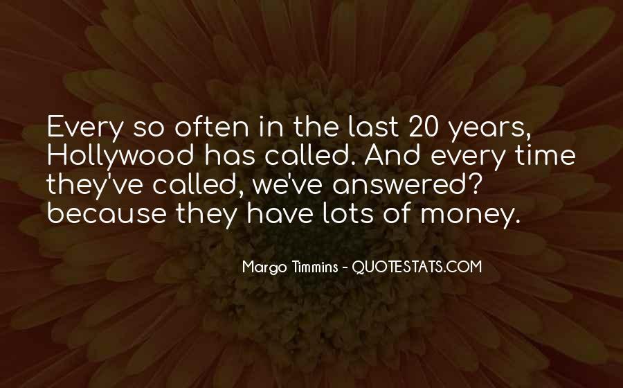 Margo Quotes #539346
