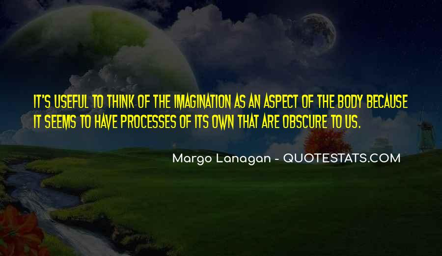 Margo Quotes #554093
