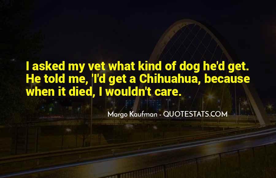 Margo Quotes #586895