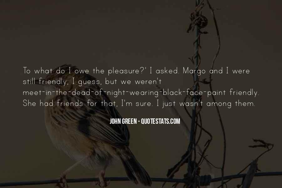 Margo Quotes #64172