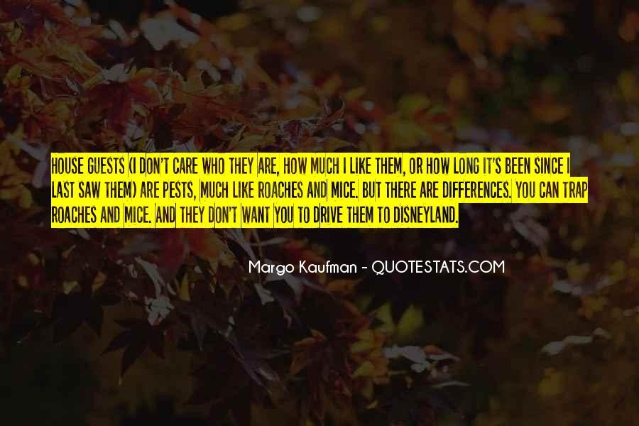 Margo Quotes #649189