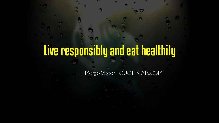 Margo Quotes #679091