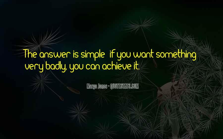 Margo Quotes #682169