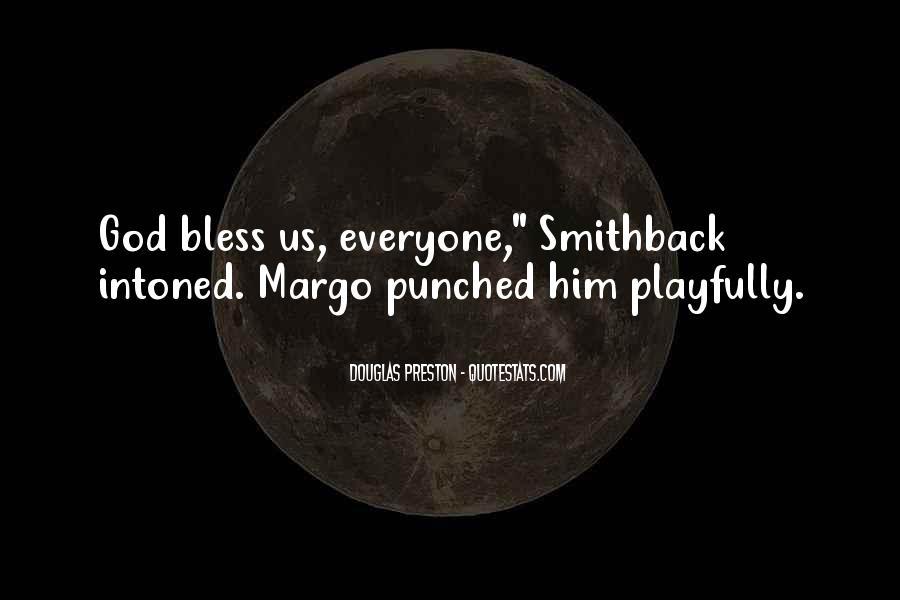 Margo Quotes #696824