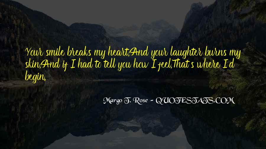 Margo Quotes #704403