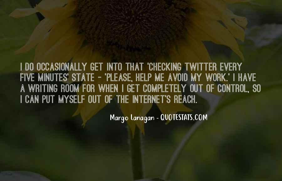 Margo Quotes #79720