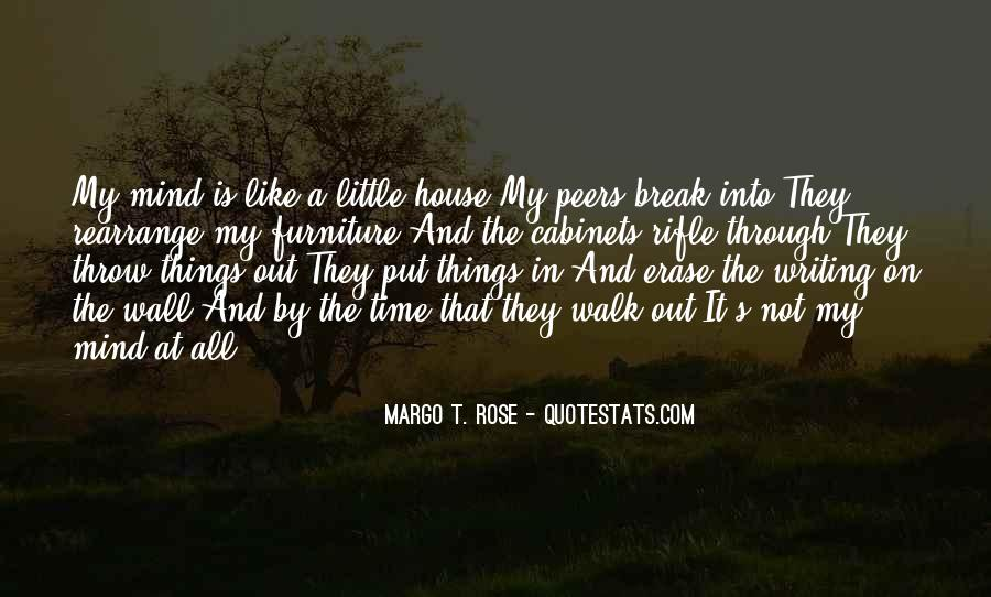 Margo Quotes #92758
