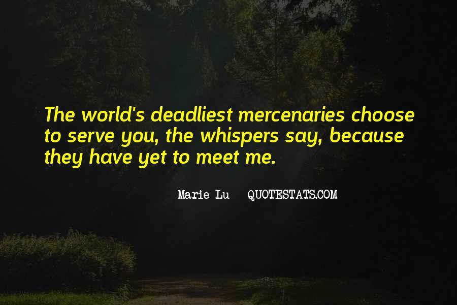 Maria Peevey Quotes #58715