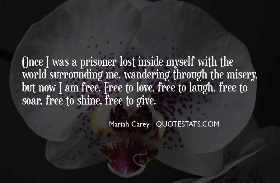 Mariah Carey Pic Quotes #1011005